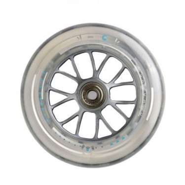 micro wheel 120 mm clear for sprite